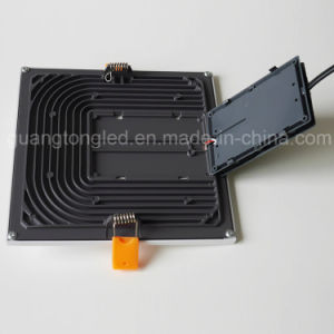 China Factory LED Panel Light 8W LED Lighting Ce&RoHS pictures & photos