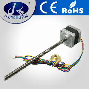 3D Printer Equipment 42 Mm Linear Stepper Motor pictures & photos