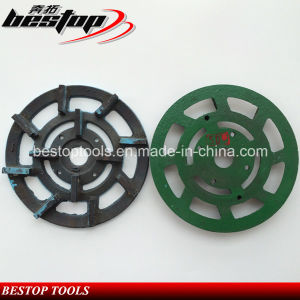 "10""/220mm Metal Bonded Grinding Disc for Granite Stone pictures & photos"