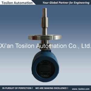 Industiral Direct Insertion Liquid Density Meter for on-Line Density Testing pictures & photos