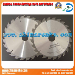 Tct Saw Blade for Wood Aluminium Iron Professional Type pictures & photos