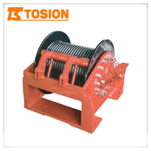 Free Fall Hydraulic Winch / Hydraulic Vehicle Recovery Winch /Mooring Winch/Inter-Winch pictures & photos