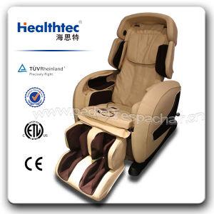 3D Zero Gravity Inada Massage Chair (WM001-B) pictures & photos