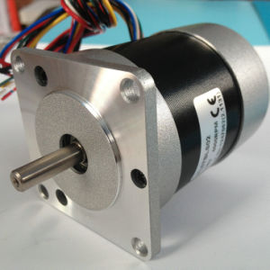 36V 57mm 4000 Rpm Brushless DC Motor with Low Noise pictures & photos