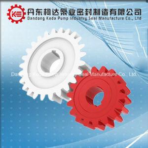 Precision Nylon/POM Delrin Plastic Spur Gear
