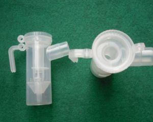 8cc High Quality Medical Nebulizer Kit Nebulizer Cup pictures & photos