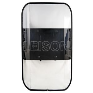 Dp-A04-1 Riot Shield Adopts High Polymer Engineering Plastics pictures & photos