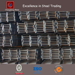 Prime Alloy Mild Welded Steel Beam for Structural (CZ-H22) pictures & photos