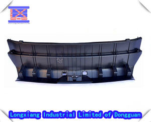 Plastic Injection Mold/Plastic Die pictures & photos