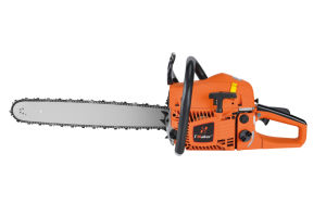 2015 Top Gasoline Power Hs-9588 German Chainsaw, CE Chainsaw