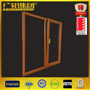 Aluminium Inward Tilt-Turn Window/ Casement Windows/Awning Window pictures & photos