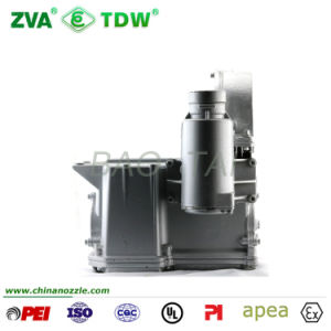 High Flow Rate Fuel Transfer Pump for Fuel Dispenser pictures & photos