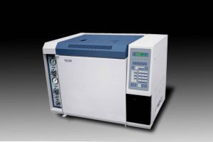 Gas Chromatograph with High Senstive pictures & photos