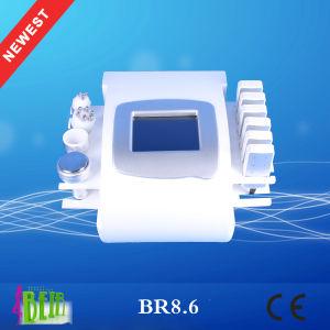 5 in 1 Multifunction Lipolaser Vacuum Slim Machine Br8.6 pictures & photos