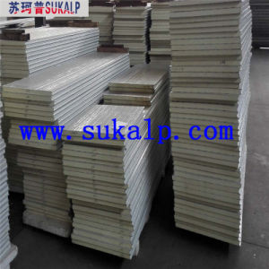 PU Sandwich Wall Panel Low Price pictures & photos