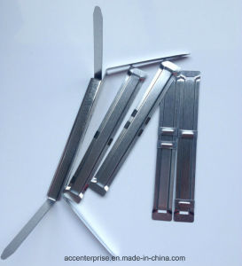 80mm Silver Metal Paper Fastener/File Fastener pictures & photos