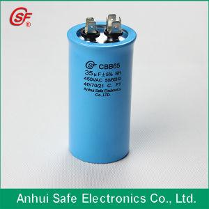Cbb65A-2 Capacitor Cbb65 450V Capacitor 50UF MKP pictures & photos