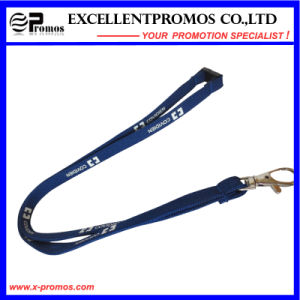 Heat Transfer Printing Lanyard with Badge Holder (EP-Y8702) pictures & photos
