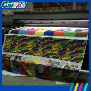 Silk Cotton Fabric Belt Printer Direct Textile Printing Machine pictures & photos