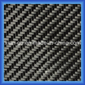 3k 200g Twill Carbon Fiber Fabrics pictures & photos