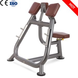 Muscle Workout Equipment Biceps Curl Rack Sports Good pictures & photos