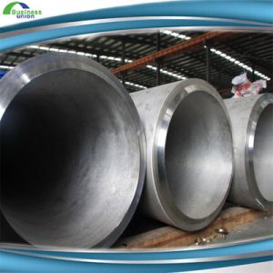 Ss 347H/1.4912 Stainless Steel Seamless and Welded Tube (304/316L/310)