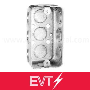 Steel Electric Conduit Outlet Box Extension Type Conduit Box pictures & photos