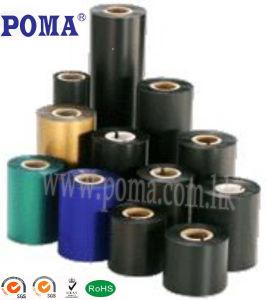 Resin Thermal Transfer Ribbon (UR319) / Printing Ribbon/ Labeling Ribbon/Wax Ribbon