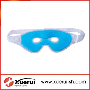 Sleeping Cool Cold Gel Cold Eye Mask for Women pictures & photos
