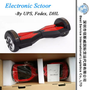 Fashion Self Balancing Electronic Scooter with Speakernremoto Control Smart pictures & photos