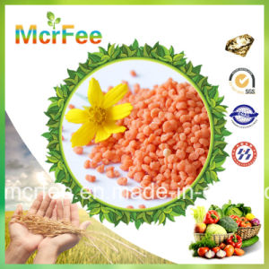 Mcrfee NPK+Te Water Soluble Fertilizer From China pictures & photos