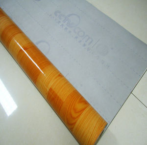 PVC Vinyl Flooring Suppliers pictures & photos