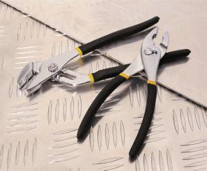 "Hand Tools Pliers Multi Joint Matt Grip 10"" OEM Decoration pictures & photos"