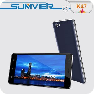 5.5inch IPS HD Quad Core Mobile Phone Original Smartphone