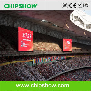 Chipshow P16 Full Color LED Display Panel Outdoor LED Screen pictures & photos