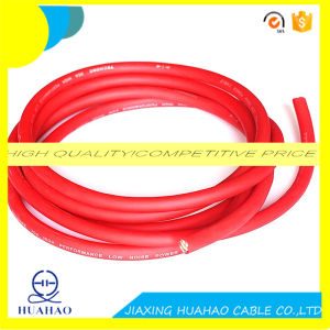 Matted PVC Sheath Copper/CCA Condcutor Car Power Cable pictures & photos