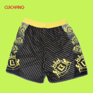 Custom Sweat Wholesale Running Shorts Beach Shorts pictures & photos