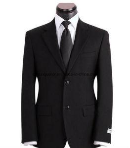 Black Mature and Sedate Business Men Suit pictures & photos