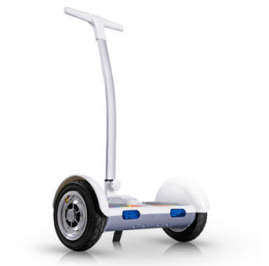 Mini Fashion Foldable Electric Scooter with LED Light
