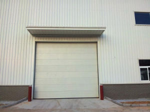 Remote Control Electric Automaic Sliding Door (HF-1060) pictures & photos