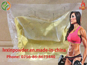 Popular Liquid Anabolic Boldenone Undecylenate Steroid (Equipoise, EQ) pictures & photos