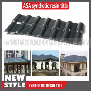 Best Quality Hot Sale PVC Roofing Tile for Roof Design pictures & photos