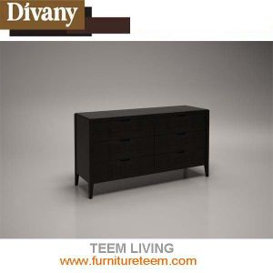 6 Drawers Home Furniture Cabinet pictures & photos