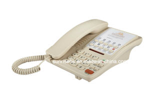 Nice Design Hotel Telephone Guestroom Telephones pictures & photos