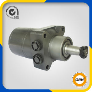 Bmr Hydraulic Orbit Motor Series with High Pressure and Low Noise pictures & photos