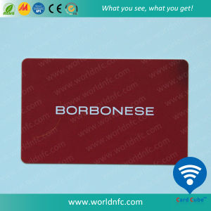 High Frequency ISO15693 I Code 2 RFID Smart Card pictures & photos