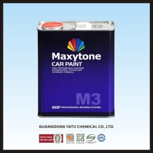 Maxytone M3 2k Toner for Car Paint with Complete Formula Data pictures & photos