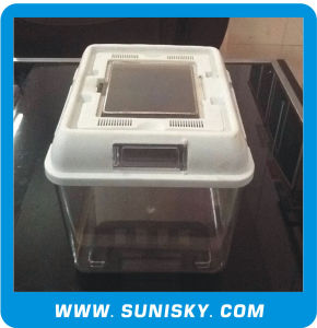 High Quality Plastic Pet Carrier (SFT-260) pictures & photos