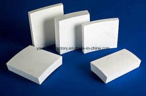 Alumina Ceramic Tile Mat with 92%, 95%