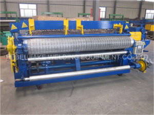 Automatic Electric Steel Wire Mesh Welding Machine Manufacture pictures & photos